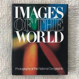 Nat Geo Photo Book